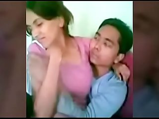 Indian sister fuck with strenger